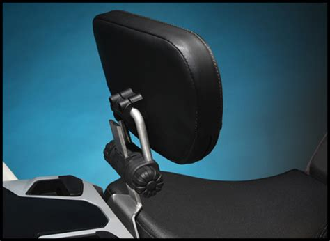 Raket Ebox Strom 5 6 sargent seats em 5 adjustable backrest