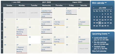 jcal pro joomla calendar