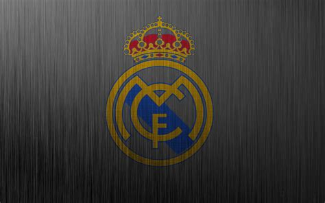 Real A by Real Madrid Fc Logo 2013 Hd Wallpaper L