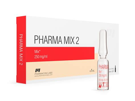 Pharma Mix 5 Pharmacom Labs Mix Trenbolone Testosterone Stanozolol Pharma Mix 2 Oules Pharmacom Labs Labs Develop