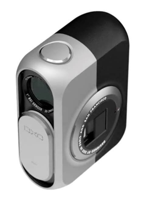 this tiny camera add on lets you shoot dslr like photos on