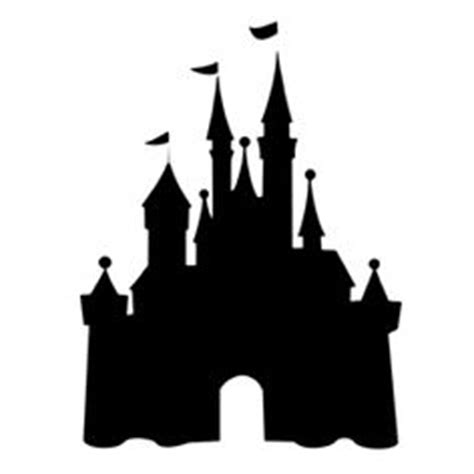 disney castle stencil | art studio ideas | pinterest