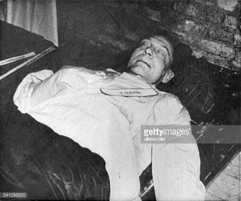 rob leiche hermann goering getty images