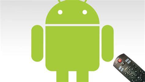 android usa android tv remoto usa tu smartphone como mando a distancia