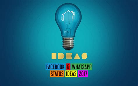 30 awesome whatsapp and status ideas 2017
