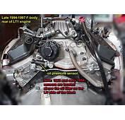 Wacky Oil Pressure Guage  Camaro Forums At Z28com