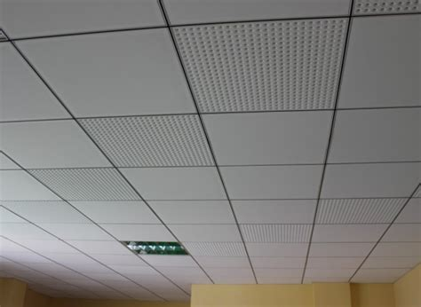 Acoustic Ceiling by 187 Accessibility In The City