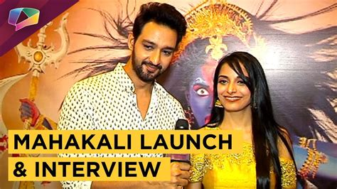 tv show in color colors tv launches a new show mahakali exclusive