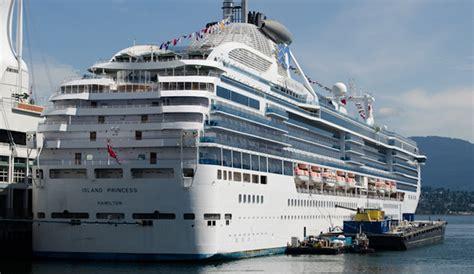 island princess boat island princess my budget cruise