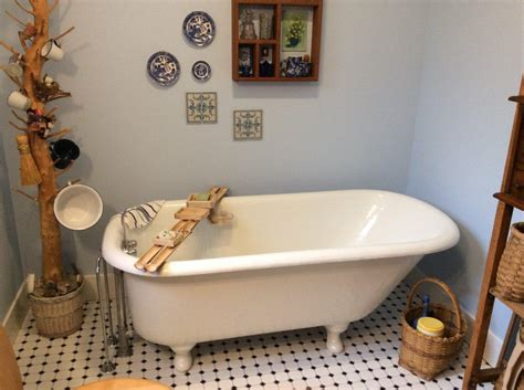 vintage style bathtubs vintage style bathtubs image of dtal inch spread wall