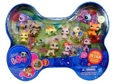 lps dogs for sale for sale hasbro year 2009 littlest pet shop 12 pets series bobble pet figure