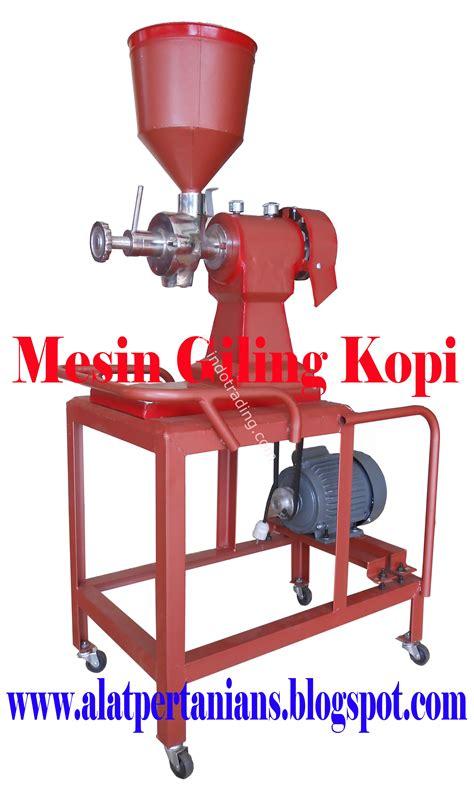 Mesin Penggiling Kopi Jual Mesin Giling Kopi Mesin Penggiling Kopi Coffee Grinder Harga Murah Bogor P56725