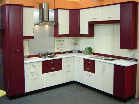 In Design Kitchens Modular Kitchen Design For Small Area Kitchen Decor Design Ideas