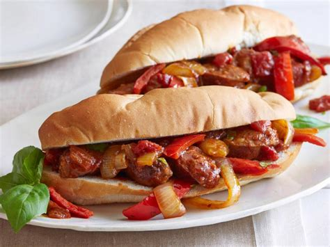 Best Kitchen Recipes by Best Sandwich Recipes Cheesesteaks Bbq Po Boys More