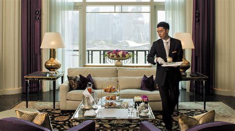 room service chicago the peninsula shanghai
