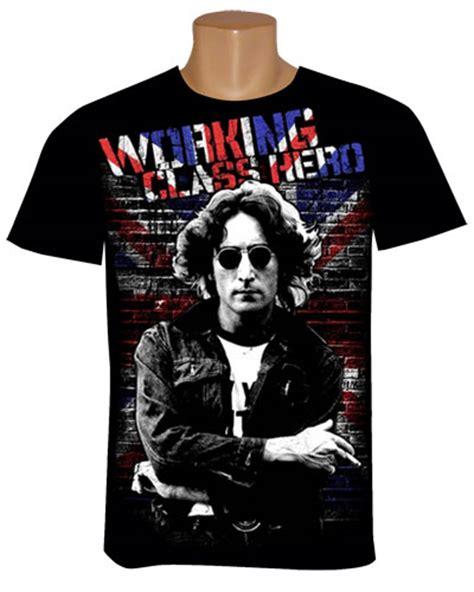beatles merchandise store lennon mens t shirts