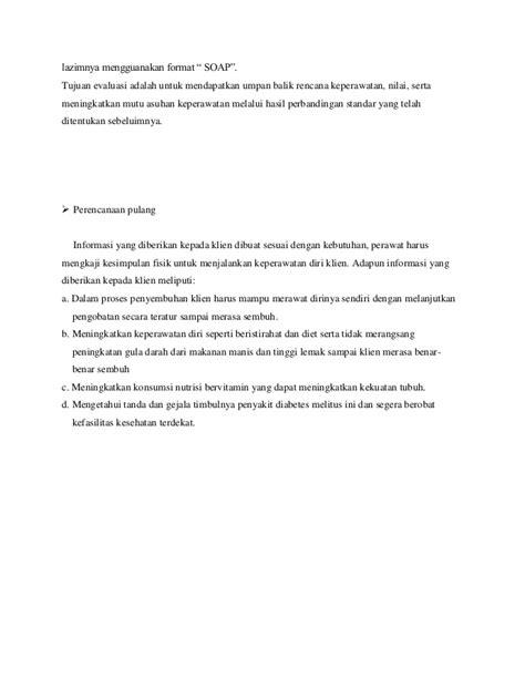 Format Askep Gagal Jantung | askep chv gagal jantung