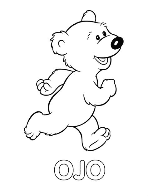 pudgy bunny coloring pages pudgy bunny s bear in the big blue house coloring pages