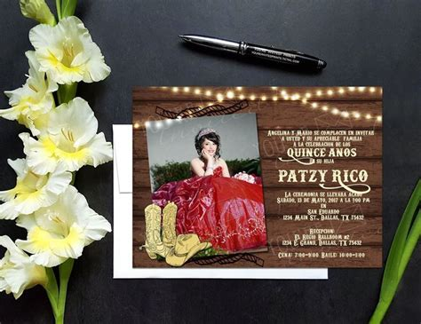 quinceanera country themes cowboy western theme quincea 241 era or sweet sixteen