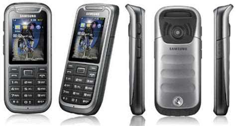 Hp Samsung Xcover 550 samsung c3350 pictures official photos