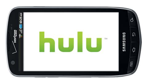 hulu for android ces 2011 hulu for android announced at the samsung press event skatter