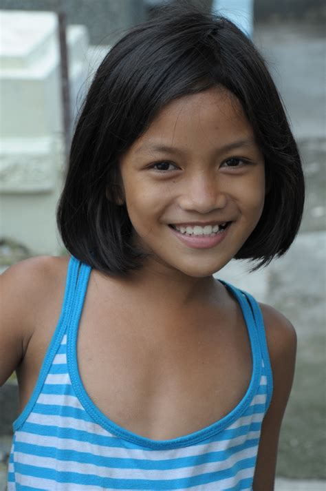 underaged filipino girls smiling girl all rights reserved 169 michael stone flickr