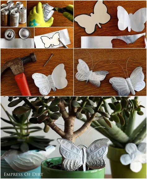 Butterfly Garden Decor 10 Adorable Butterfly Inspired Garden Decor Ideas