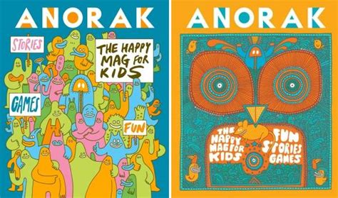 babyology exclusive anorak magazine coming to monkeytail and wellington babyology s christmas gift guide 5 years and up