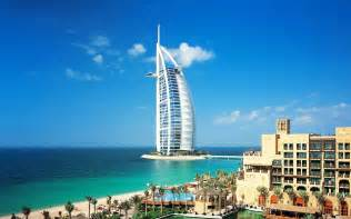 Burj Al Arab Hotel by Wallpapers Burj Al Arab Hotel Wallpapers