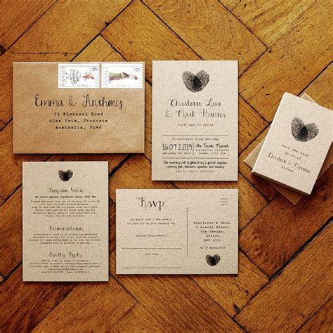 wedding invitations and rsvp card sets uk best 25 calligraphy wedding invitations ideas on