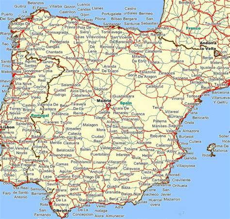 mapa de carreteras de carreteras de espa 241 a turismo por espa 241 a