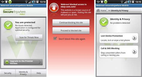 security app for android best android apps for privacy protection and security android authority