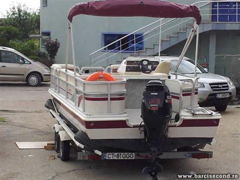 catamaran de vanzare 2005 vand barca catamaran hurricane barcisecond