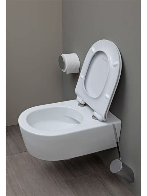 Clean Bathroom App by Flaminia Toilet App Go Clean Toilet Badkamer Wonen Nl