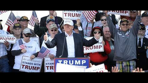 where does donald trump live in florida full event donald trump orlando fl 12 16 video the
