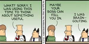 Help Desk Interview Questions Scott Adams Favorite Dilbert Comics Business Insider