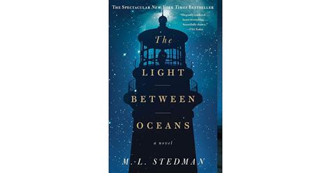 The Light Between Oceans Movie Release Date The Light Between Oceans By M L Stedman 28 Great Books