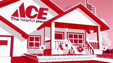 ace hardware grow lights ace hardware tv commercial grow bigger flowers ispot tv
