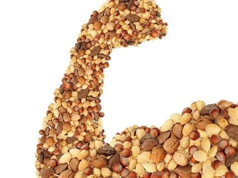 alimenti iperproteici alimenti proteici vegetali per vegetariani e non