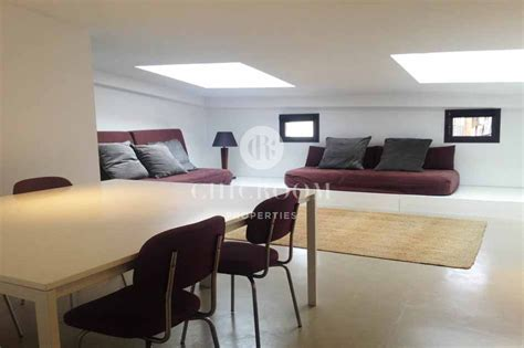 rent for a one bedroom apartment furnished 1 bedroom roof top apartment for rent in sarria