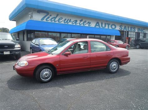 1999 ford contour for sale by owner in las vegas nv 89158 ford contour for sale carsforsale com