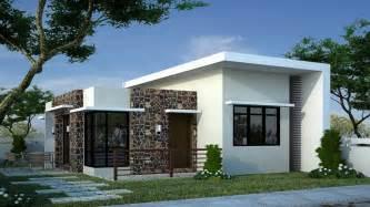 modern bungalow house plans philippines home ideas floor designs