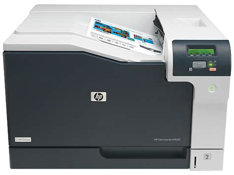 Printer Hp Cp5225 hp color laserjet professional cp5225 printer ce710a hp 174 middle east