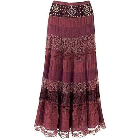 country style dresses and skirts brown color fit and - Country Style Skirts
