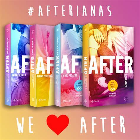 descargar libro after 4 amor infinito pdf gratis libros juveniles after anna tood