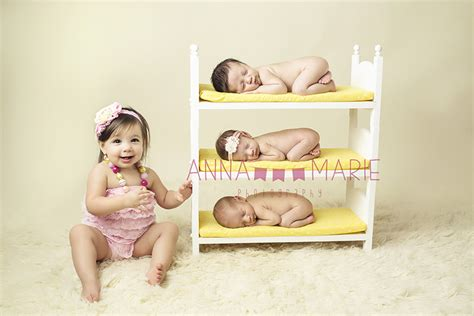newborn triplets bunk bed kansas city newborn