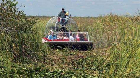 airboat death in florida mystery still surrounds rare airboat death of um student