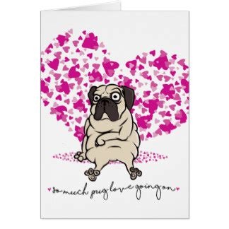 how much are pugs uk pug cards invitations zazzle co uk
