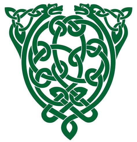 Knot Designs - intricate and meaningful celtic tattoos specially for