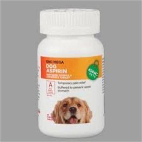 puppy aspirin gnc mega aspirin 640232 reviews viewpoints